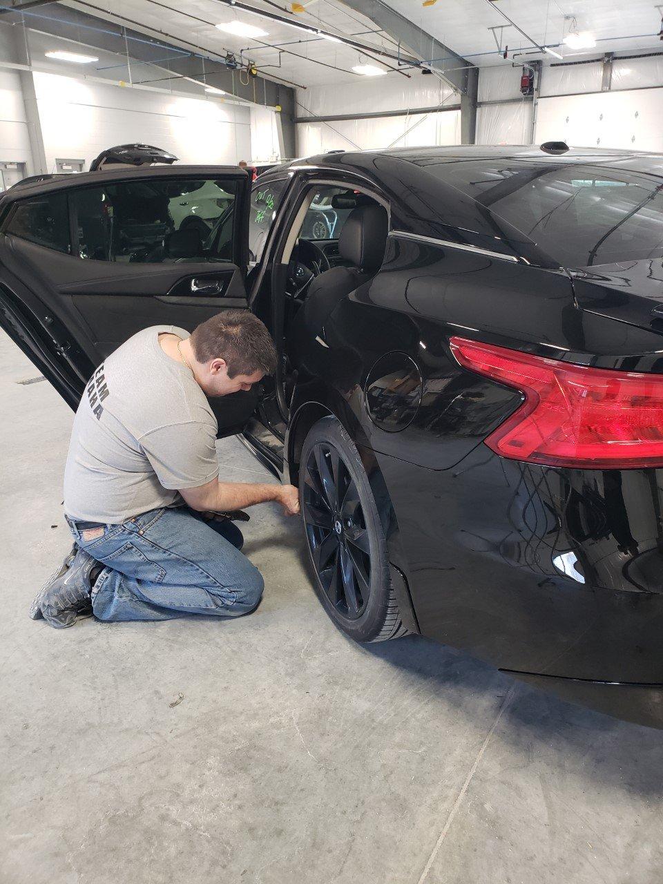 Levander Auto Is Your Complete Automotive Collision Repair Service Center