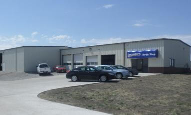 North Platte Auto Shop